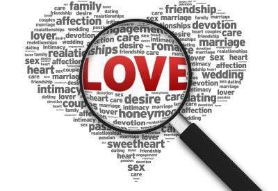 Amour et Chatrandom